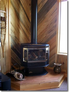 Pellet Stove Service Billings MT